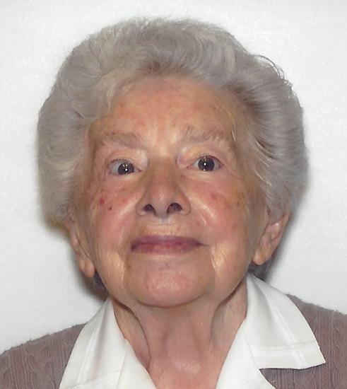 Dolores D. Rigatti