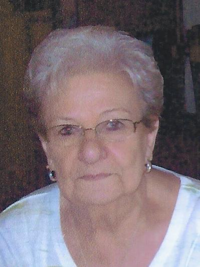Rose Ann  Zemantauski