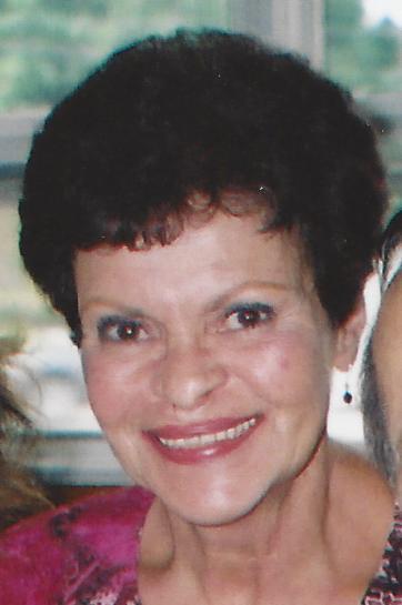 Nora A. Knapp