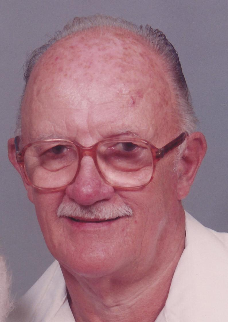 Edward F. Bagdonas