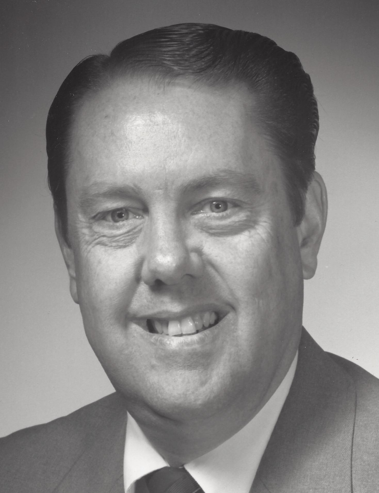 Richard T. Bogardus