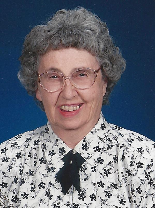 Margaret  Prokosch