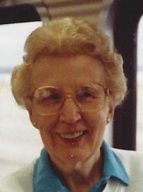 Helen D. Bachman