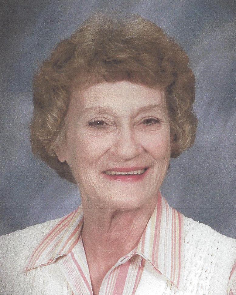 Anne  Beck