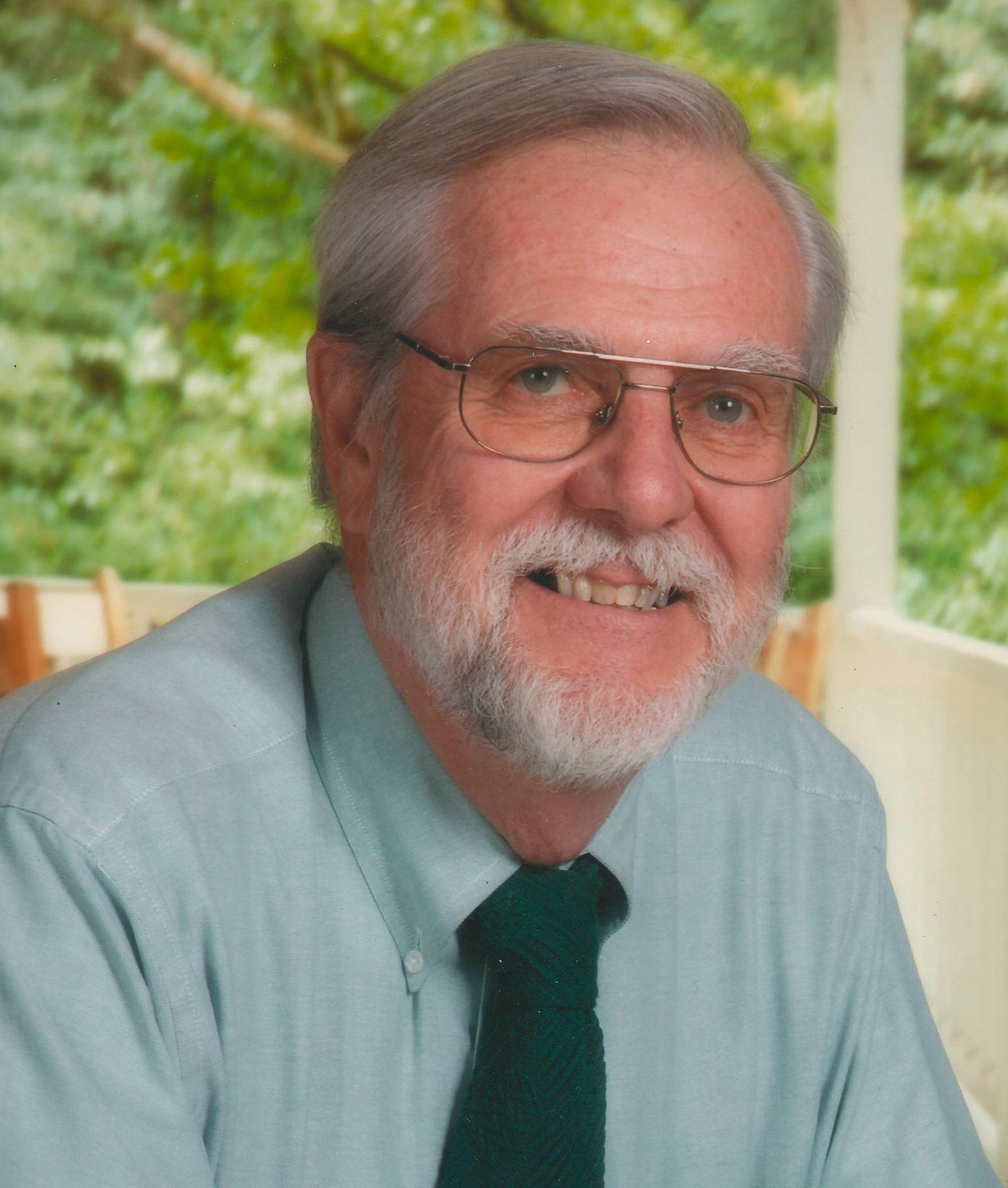 Kenneth  Sickinger