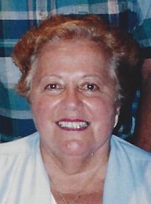 Marie C. Garzione