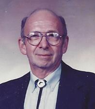 Ralph S. Griffin Jr.