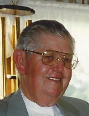Ralph Lewis Morgan