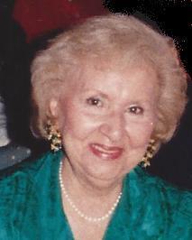 Genevieve  LaRocca