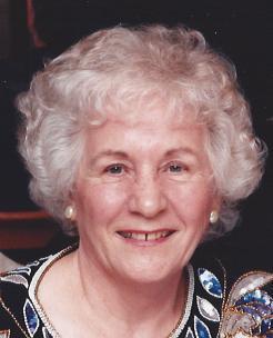 Doris M. Arcuri
