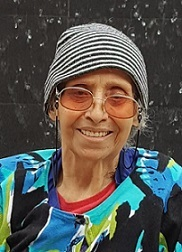 Carmen M. DeJesus