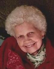 Ruth M. Bagdonas