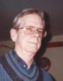 Richard E. Conklin