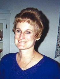 Karen Anne (Roth) Glenn