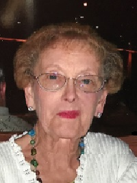 Marilyn B. Birdsall