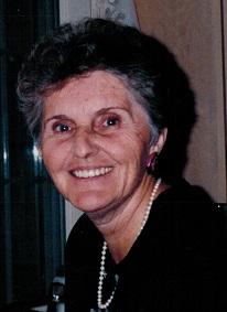 Barbara Marie  Congelosi