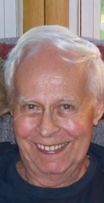 John F. Jersey, Sr.