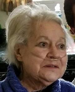 Barbara Baxter DiDio