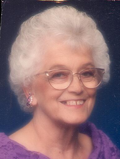 Audrey O'Detta Eichinger