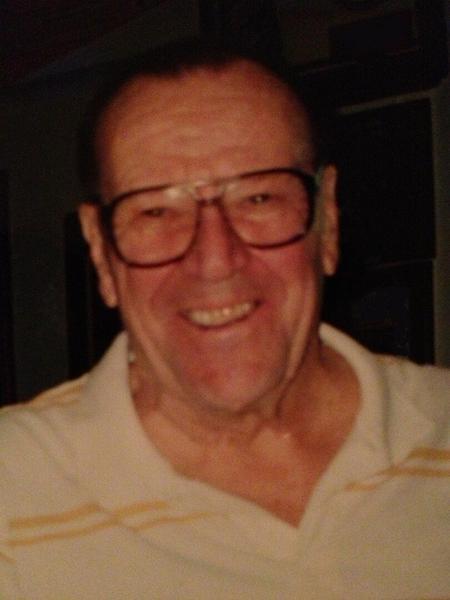 William J. Goffard Sr.