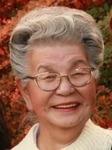 Toshiko Oyamatsu Bouwer