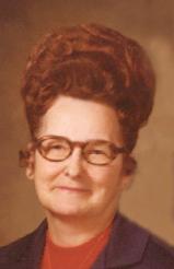 Laura G. Gast-Gasper