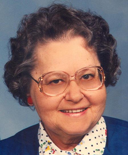 Mary Jane Srnka