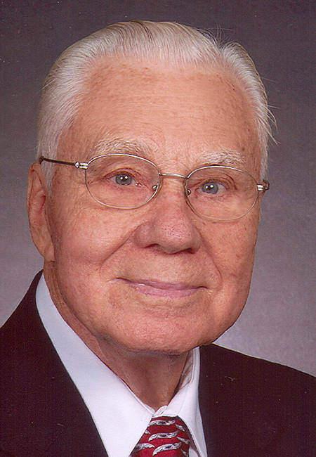 Joseph H. Van Hoof