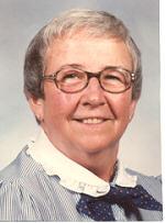 Marcy M. Vandenberg