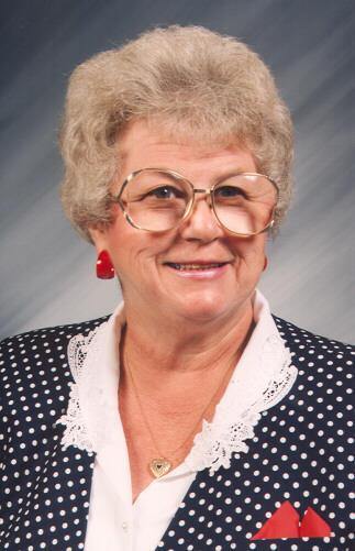 Dorothy C. Kufner