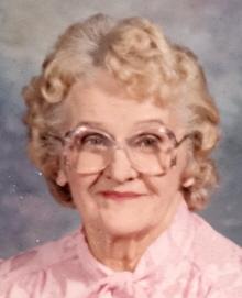 Sylvia A.  Keberlein