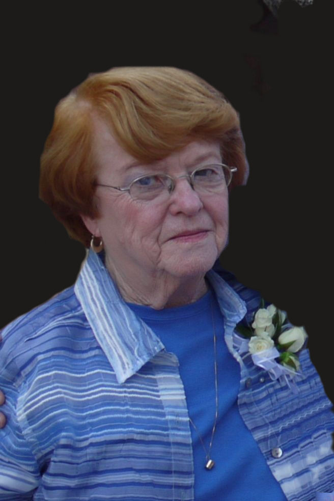 Georgia Rusek Obituary Waco Tx Wilkirson Hatch Bailey