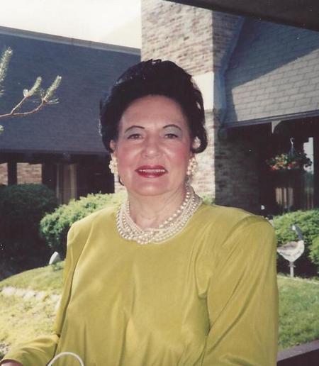 Mary Eileen Gulanick