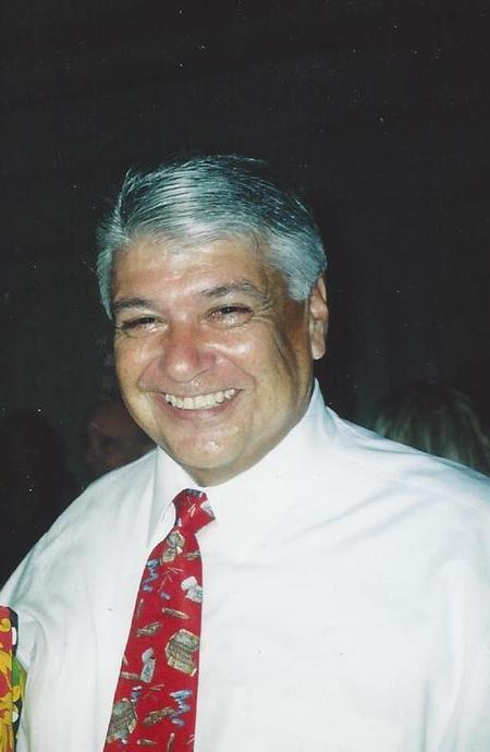Jesse D. Prieto