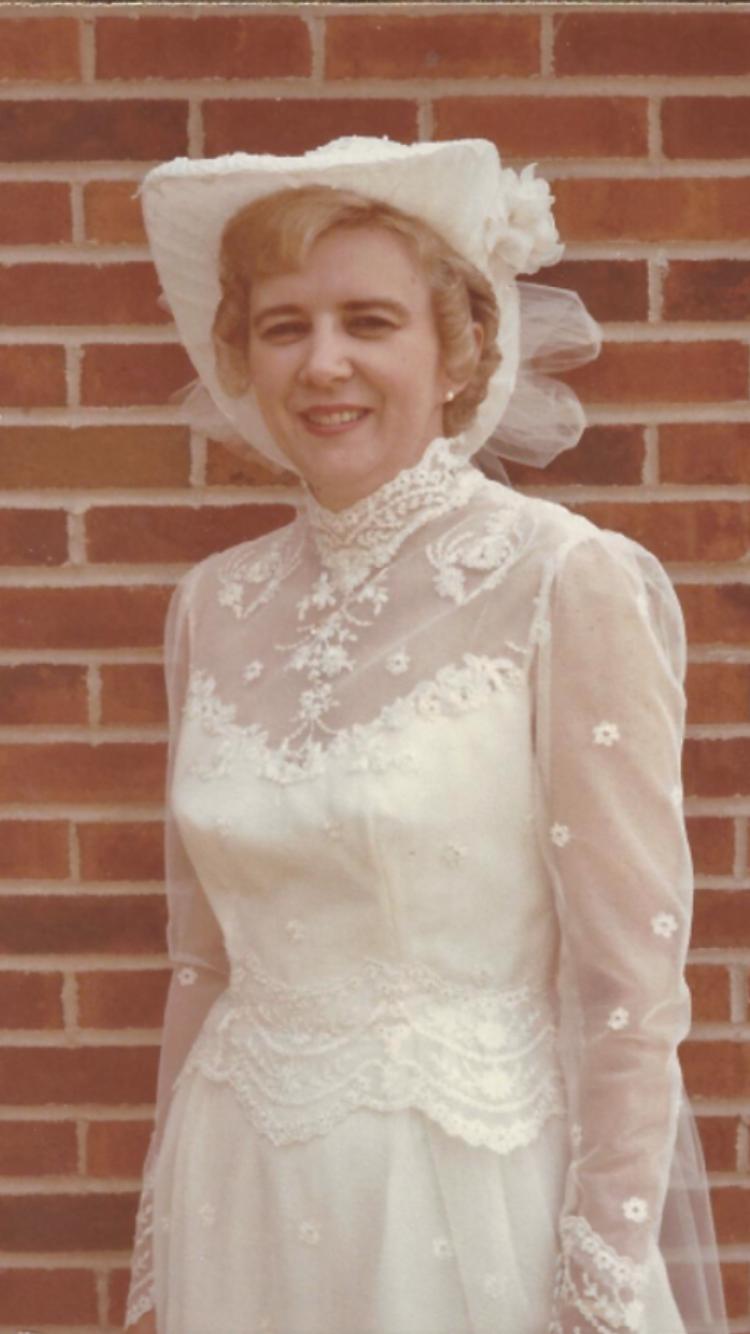 Barbara M. Seaberg