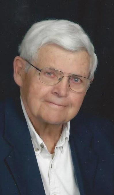 Kenneth G.  Arnesen