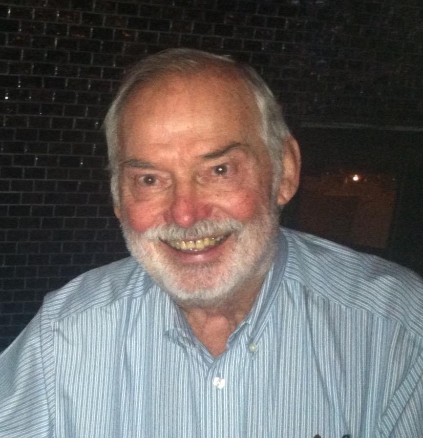 Ralph  Marbach