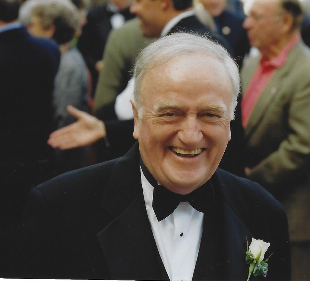 William G.  Hyndman