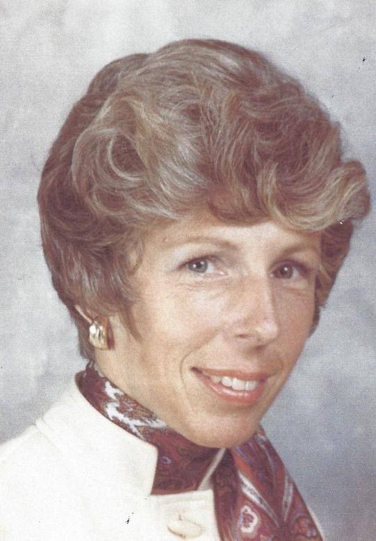 Cynthia S. Cross