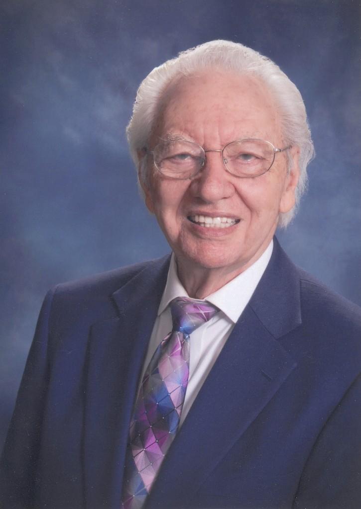 Albert D. Savegnago