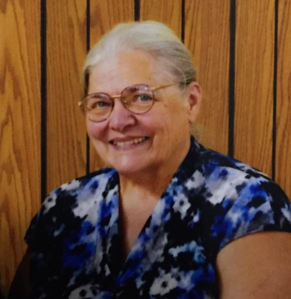 Sylvia Elizabeth Oen