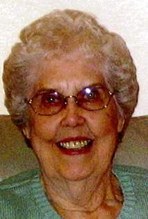 Virginia  K. Hosler