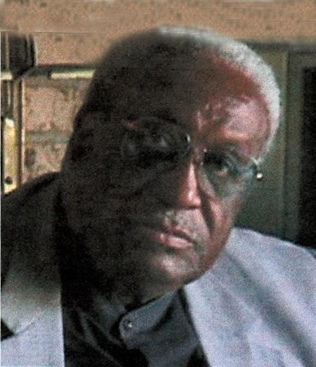 Louis A. Garland Jr.