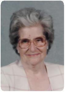 Mary C. Cox