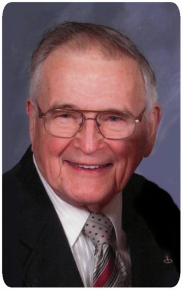 Joseph W. Haines
