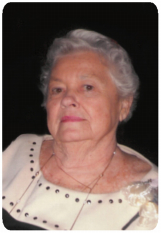 Shirley Ann Fultz