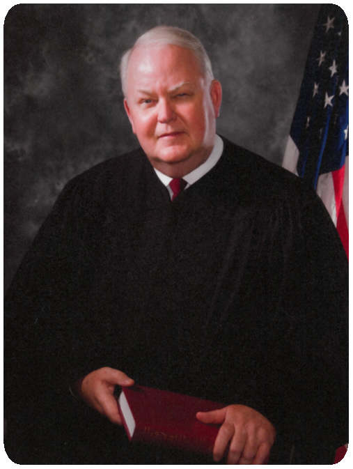 Judge Mark W. Wall