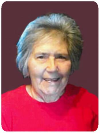 Jo Ann E. Smallwood