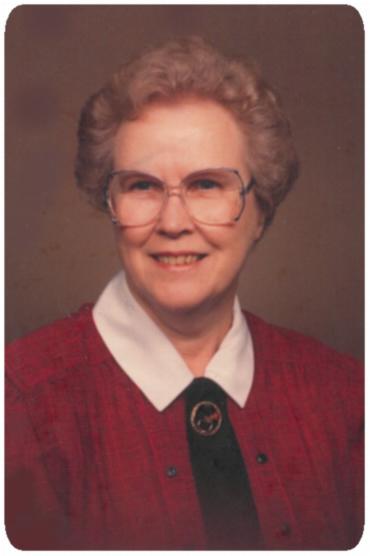 Billie A. Chaffins