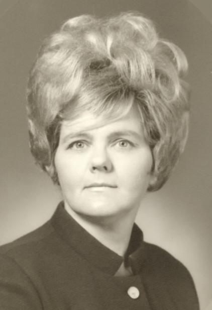 Patricia A. Simpson